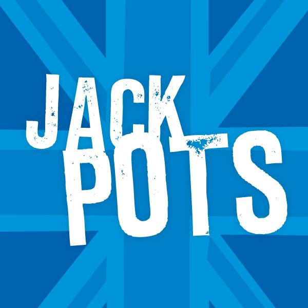 JackPots Crisps Design Work