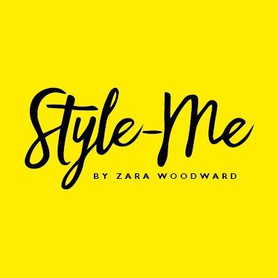 Style-Me by Zara Woodward logo