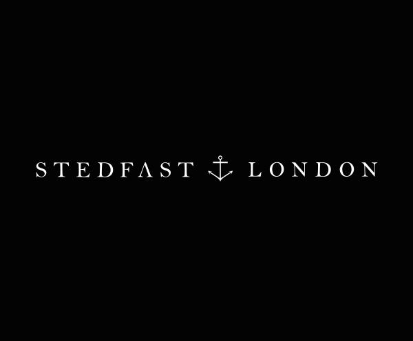 Stedfast London logo