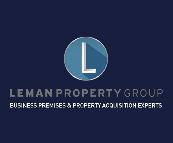 Leman logo design by Collective Creative