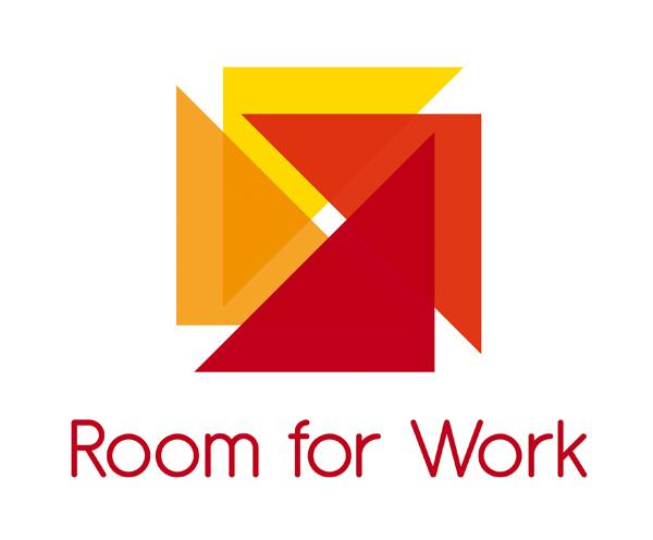 Room for Work logo