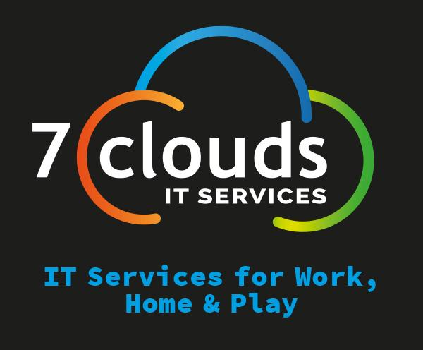 7 Clouds Logo