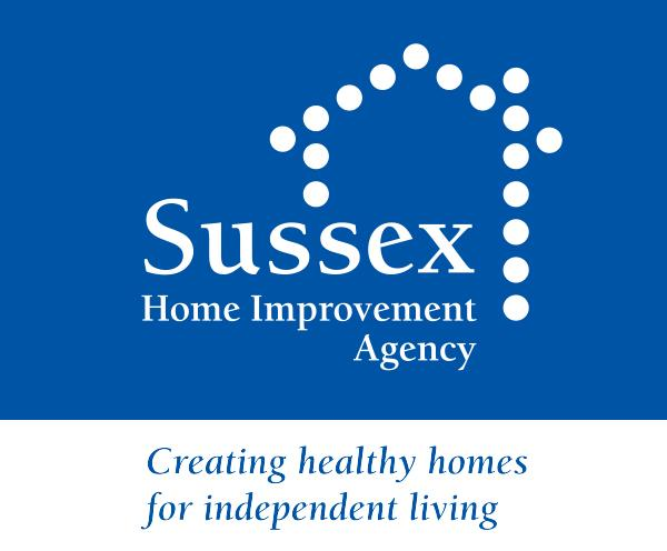 Sussex Home Improvement Agency Logo
